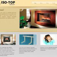 Strona Iso ToP