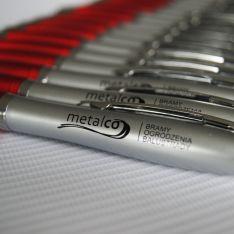 Długopis firmowy