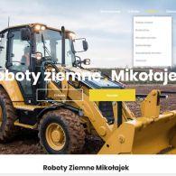 Strona Koparki Mikołajek